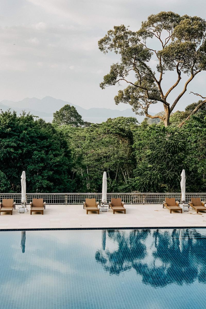 Flitterwochen / Heiraten im Ausland - The Datai Langkawi