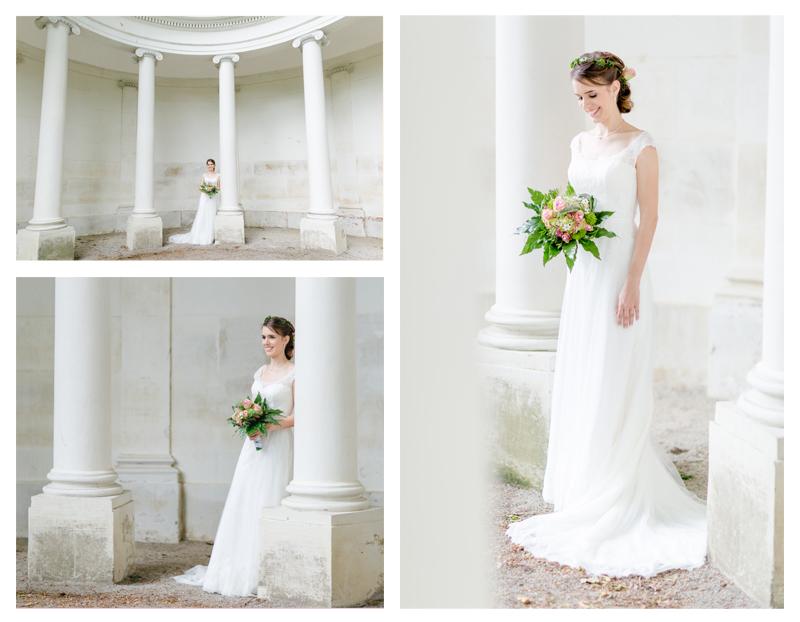 Eine Hochzeit Im Bergpark Wilhelmshohe Kassel Pretty Weddings