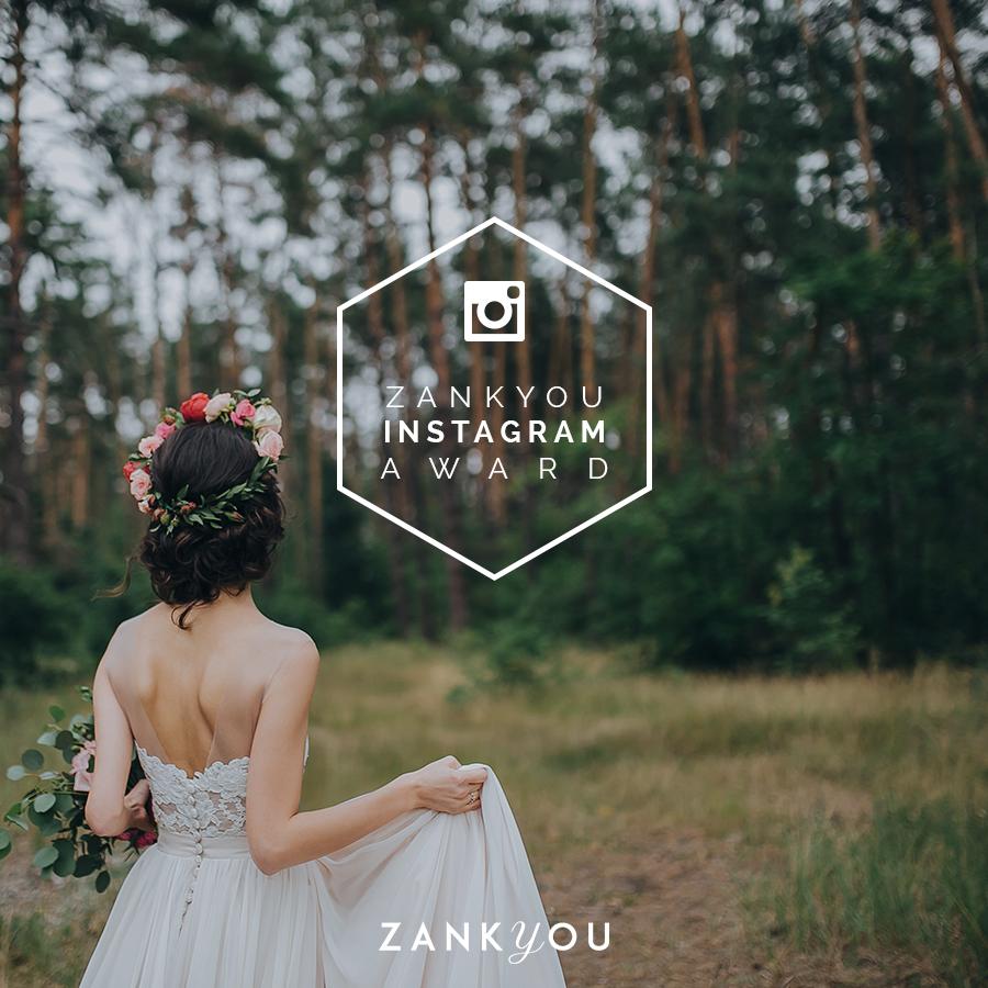 Pretty Weddings. Die 21 besten Hochzeitsaccounts bei Instagram – Inspiration pur für Ihre Hochzeitsplanung!