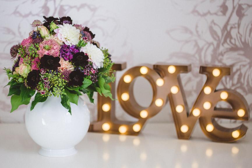 Brautstrauss Inspiration Oktober Pretty Weddings