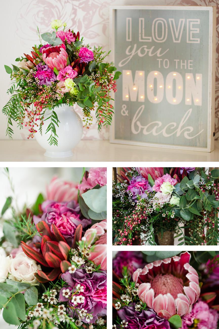 Brautstrauss Inspiration November Pretty Weddings