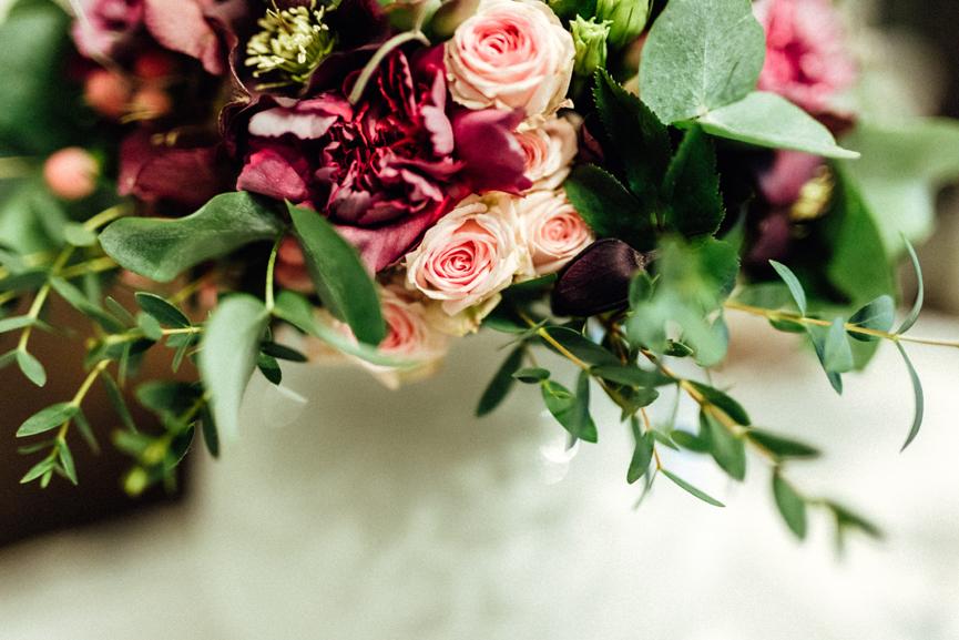 Brautstrauss Inspiration Februar Pretty Weddings