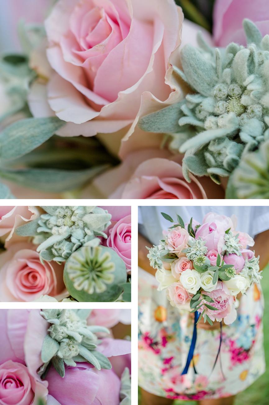Brautstrauss Inspiration Juni Pretty Weddings