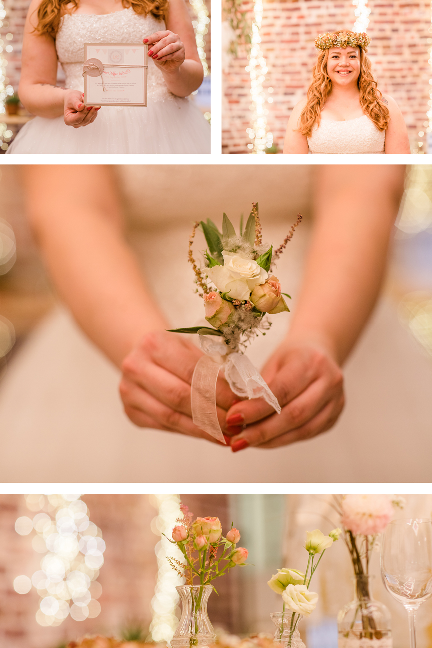 Vintage Hochzeit – Heiraten im Nostalgiestil